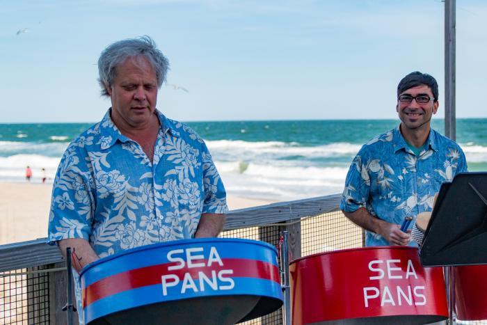 Oceanic Summer Concert Series