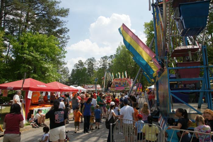 Lemonade Days Festival