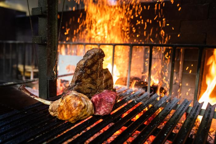 Legacy steak