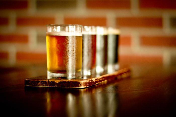 Springfield beer