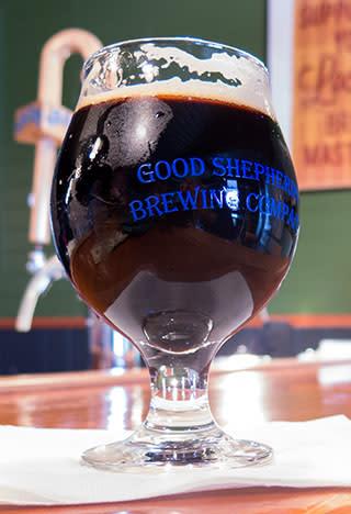 American Craft Beer Week at Good Shepherds