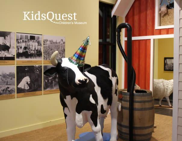KidsQuest