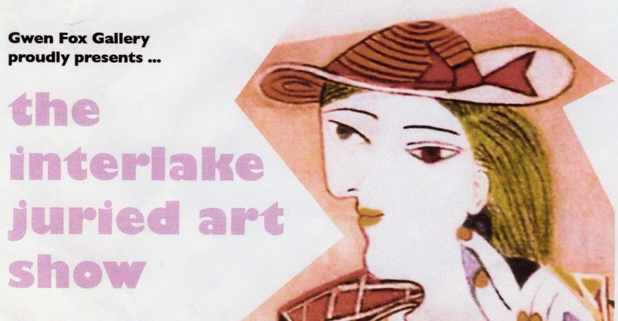 Interlake Juried Art Show Selkirk