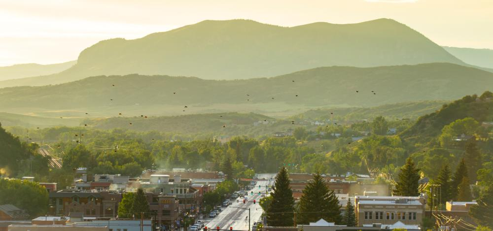 Downtown Steamboat Springs, Colorado, Steamboat Springs Vacation Guide
