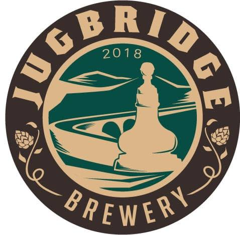 Jug Bridge Brewery Logo