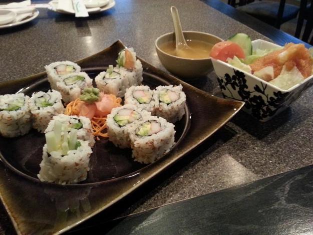 Mikayo's Sushi | Lake Charles, La