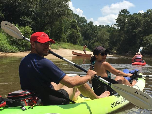 Lake Area Adventures | Lake Charles, Louisiana