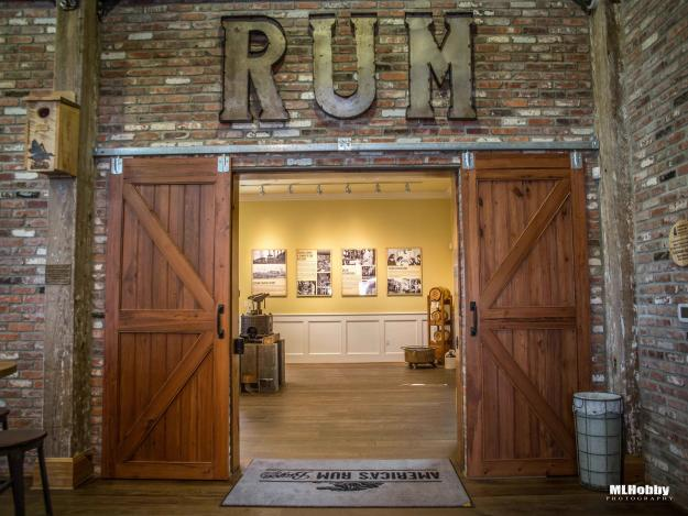 Bayou Rum Taste & Tour | Visit Lake Charles