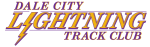 Dale City Track Club Inc. Logo