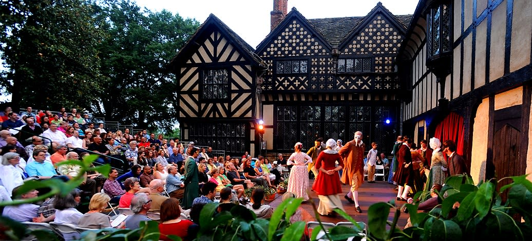 Richmond Shakespeare Festival