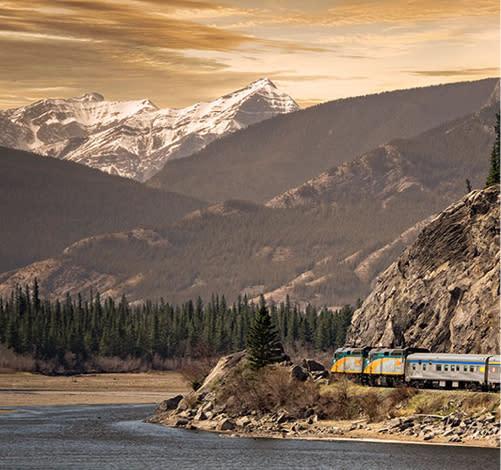Vai Rail Image