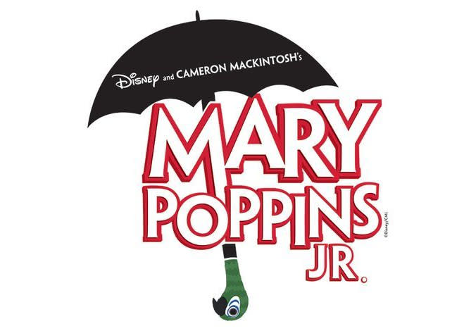 Mary Poppins Jr Comes to The Depot Theatre, March 1-17