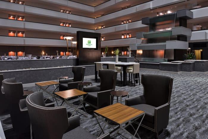 Holiday Inn Plaza