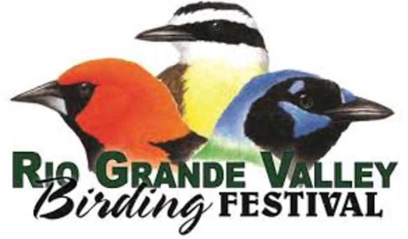 Rio Grande Birding Festival