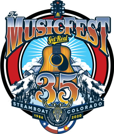 35th Annual Music Fest, Steamboat Springs