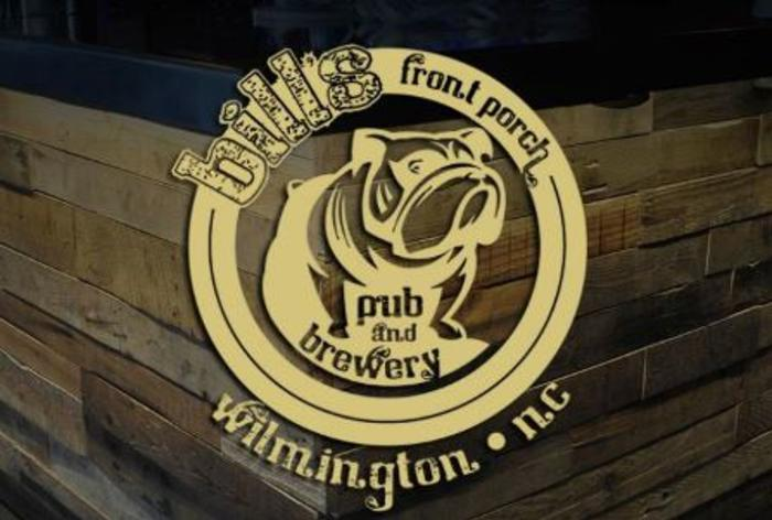 Bill's Front Porch Pub and Brewery Logo