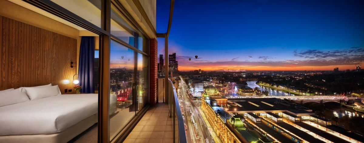 DoubleTree by Hilton - Flinders St