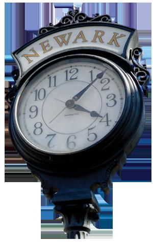 Clock - Large