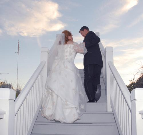 Wedding Walkway