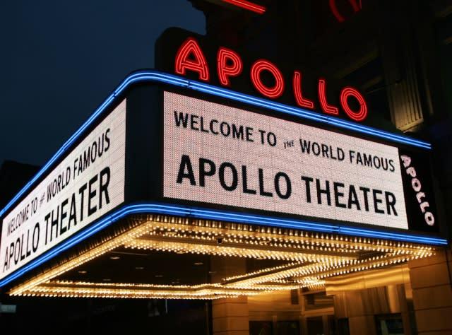 Apollo Theater 4