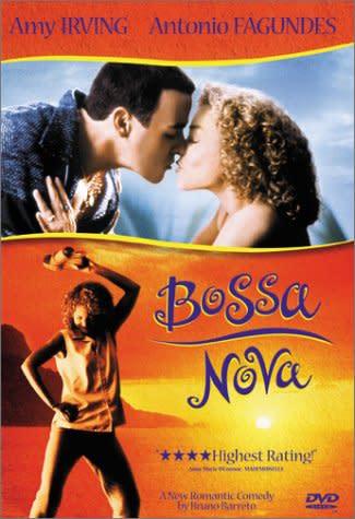 Bossa Nova_Brazil Day