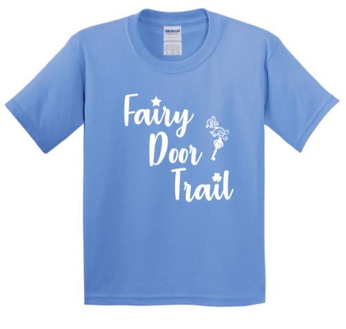 2020 Fairy Door Trail TShirt