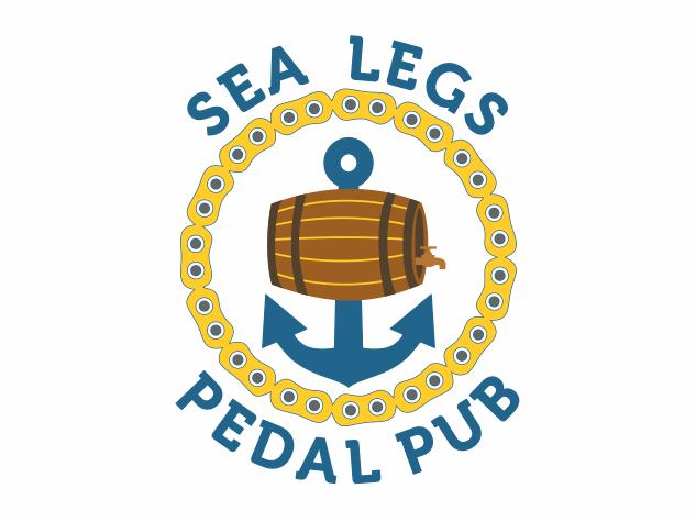 Sea Legs Pedal Pub