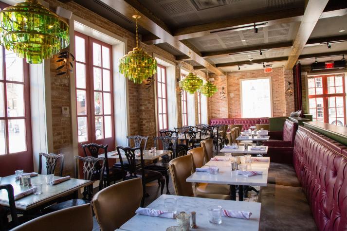 Mia S Italian Kitchen Alexandria Va 22314