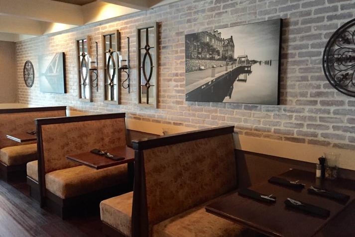 Ramparts Tavern Grill