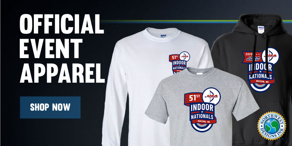 2020 JOAD Apparel Online Store Graphic