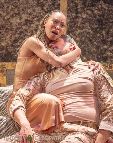 Antony & Cleopatra at the Pennsylvania Shakespeare Festival | Discover Lehigh Valley, PA