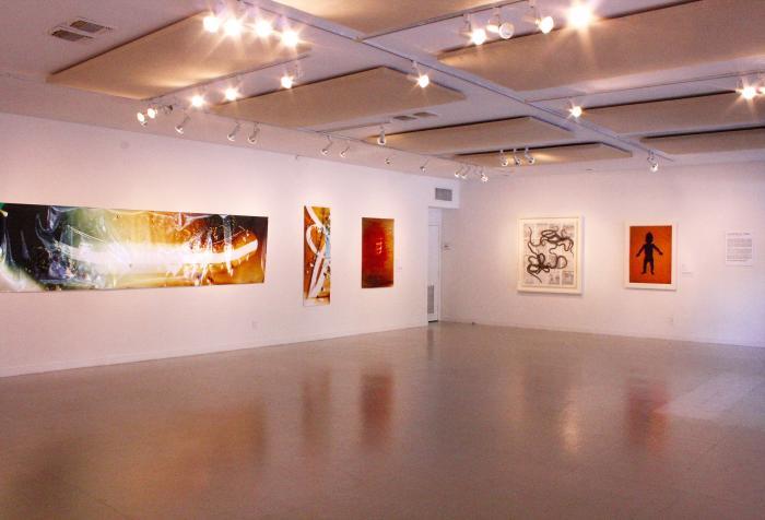 Houston Center for Photography - Yo Mariana