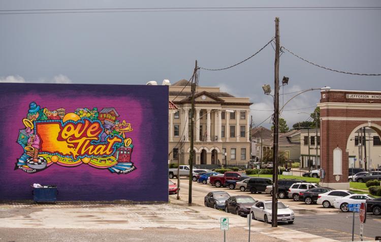 popeys mural