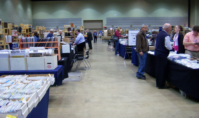Michigan Antiquarian Book and Paper Show