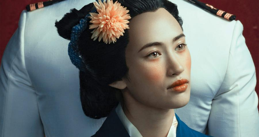 Madama Butterfly presented by Virginia Opera