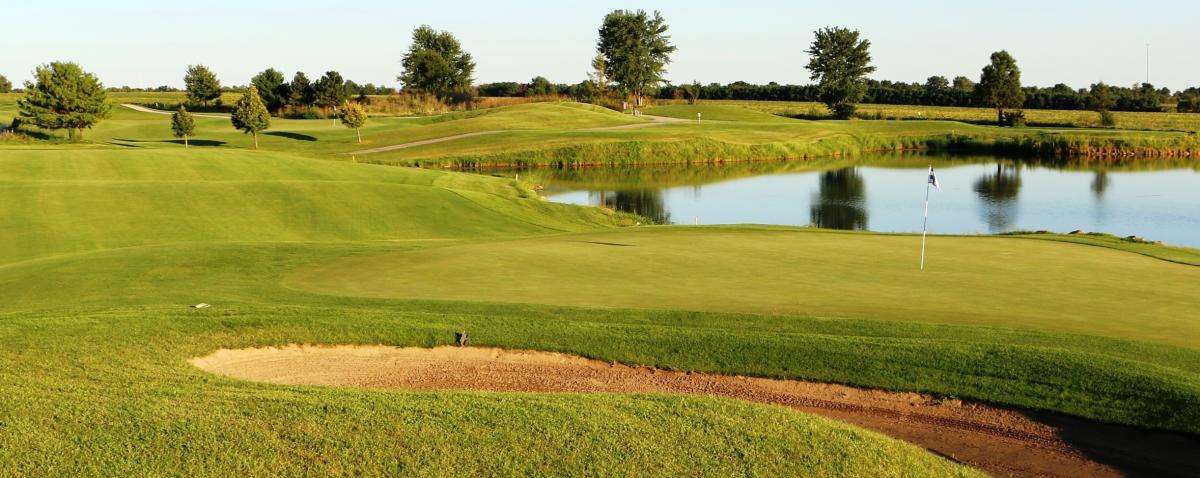 Visit BN Golf