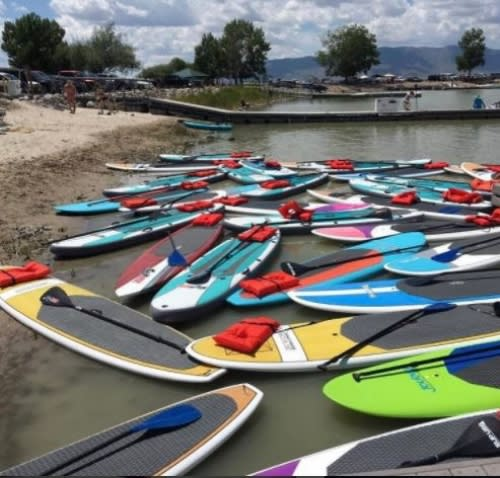 UtahPaddleBoardRental