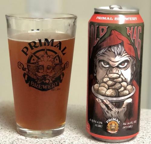 Old Hag Primal Brewing