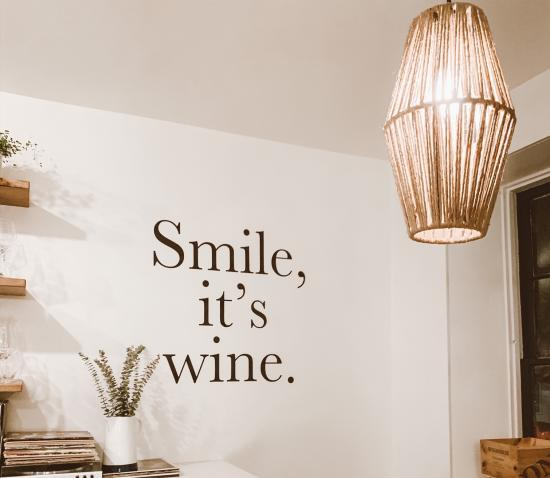 Coast Wine House - Wall Decor