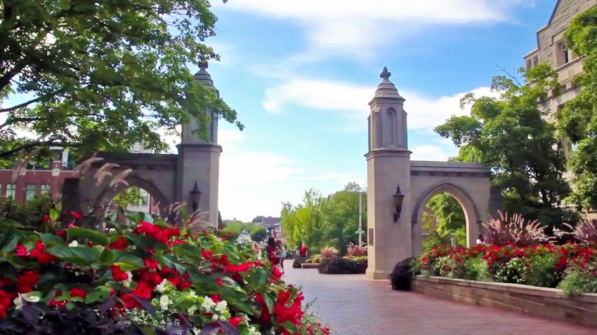 Sample Gates Video Thumbnail