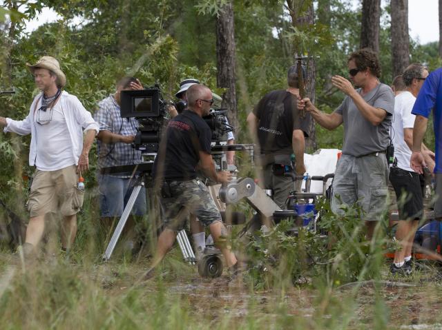 Copy of Film Crew