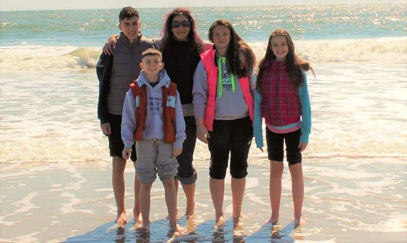 Autism-Friendly Myrtle Beach Testimonial - Maria P.