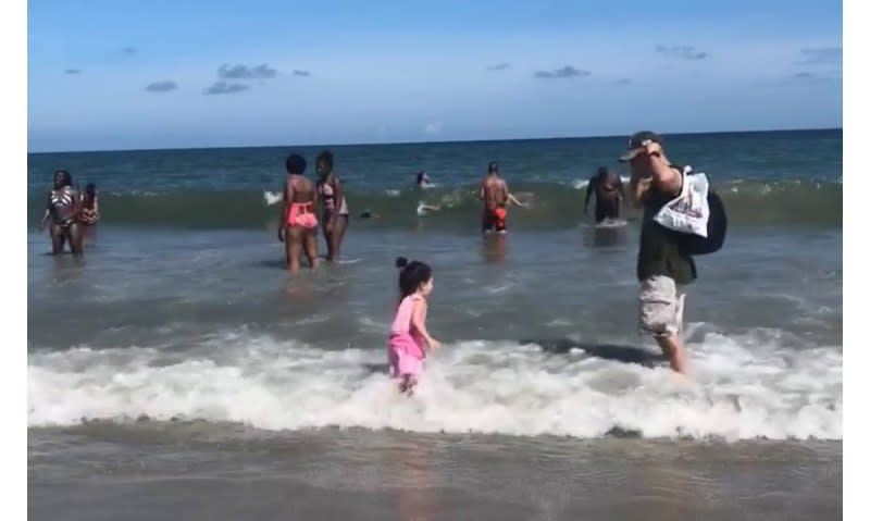 Autism-Friendly Myrtle Beach Testimonial Maritza M.