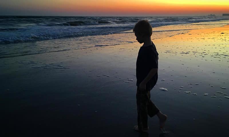 Autism-Friendly Myrtle Beach Testimonial Mindy A.