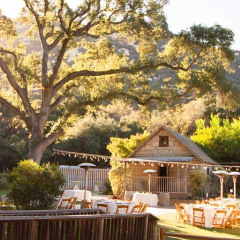 Temecula Creek Inn - Temecula