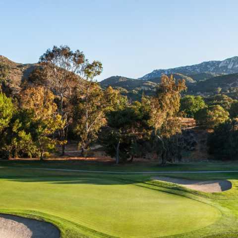 Golf - Temecula Creek Inn
