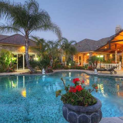 Paradise Vacation Estate