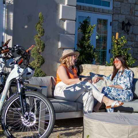Temecula Wine Country E-Bikes