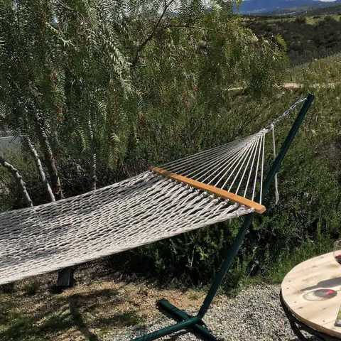 Vineyard Escape Campsite Hender-Heaven