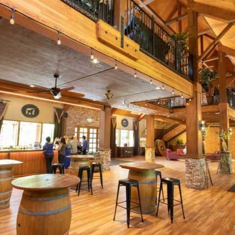 Longshadow Ranch Vineyards & Winery